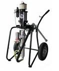 Системы оперативной остановки течи — распыление жидкого стекла при высоком давлении