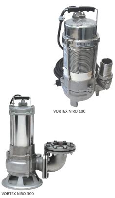 VORTEX NIRO yak