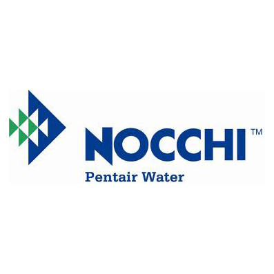 NOCCHI PENTAIR WATER LOGO