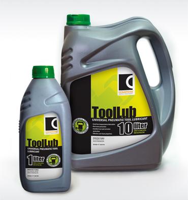 Масло серии ToolLub для пневмоинструмента