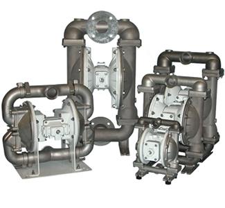 Насос Sandpiper серия FDA Pumps