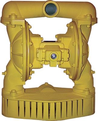 Насос Sandpiper серия Mine & Construction Duty Pumps