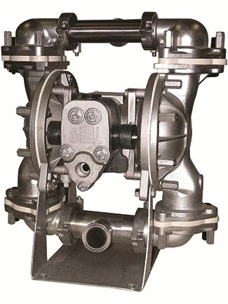 Насос Sandpiper серия USDA Pumps